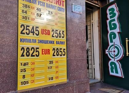 Бизнес активно поднимает курс доллара, пользуясь отсутствием иностранцев
