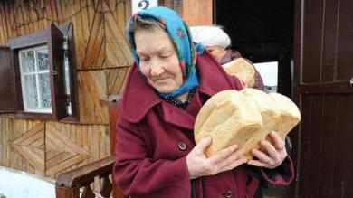 Осенью хлеб подорожает на 20%