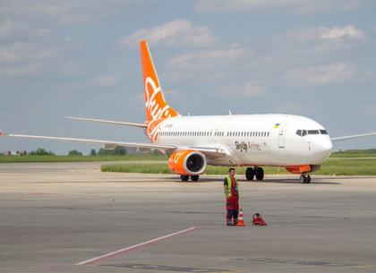 Через месяц лоукостер приостановит рейсы из Харькова в Париж