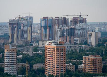 В Харькове с Нового года могут запретить все новострои: комментарии заместителя Министра регионального развития, строительства и ЖКХ Украины