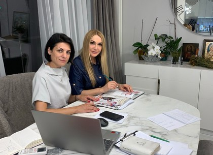 На «Kharkiv Fashion 2019» представят коллекцию одежды Ольги Сумской