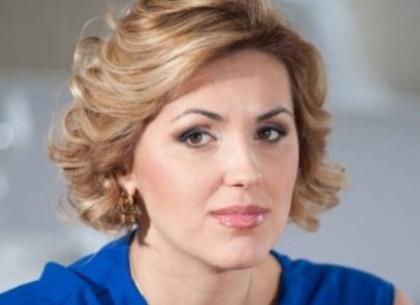Геннадий Кернес поздравил с днем рождения почетную харьковчанку Яну Клочкову