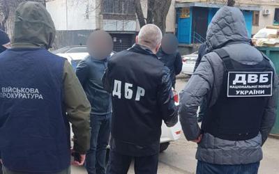 Двух оперуполномоченных Слободского отдела полиции будут судить за получение взятки от драг-дилера