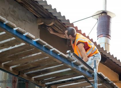 В городе станет больше обновленных фасадов