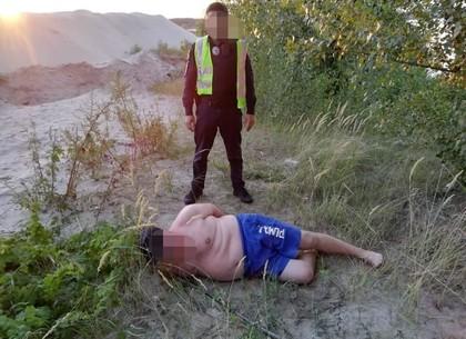 Харьковчане открыли огонь по мужчине в Киеве