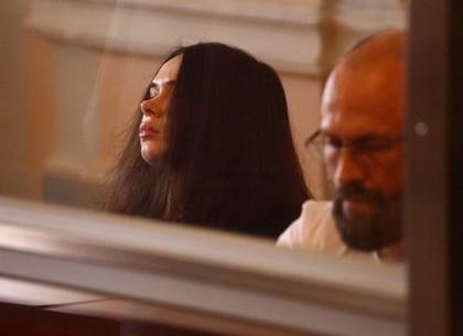 О раскаянии Зайцевой речи бить не может - адвокаты «отмазывают» ее на условный срок.