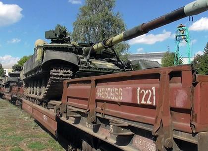 Харьковские оружейники сосредоточились на уникальном методе восстановления танков