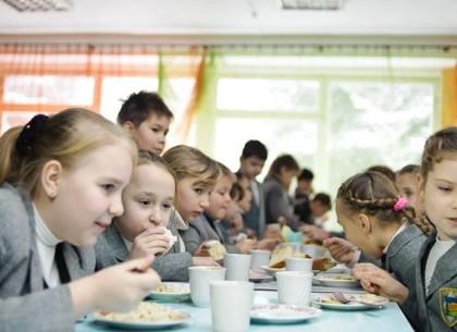 Более 50 тысяч школьников питаются бесплатно