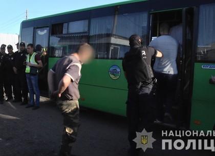 Задержаны нападавшие на съемочную группу телеканала