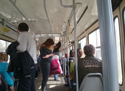 С субботы трамваи №5, 6, 6 и 16А не будут ходить, а №8 и 27 - изменят маршруты