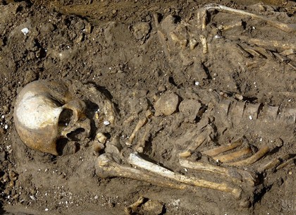 Убийство под Харьковом: человеческие кости в доме найдены вскоре после новоселья