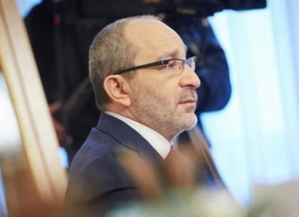Геннадий Кернес: Ни один Марш равенства в Харькове не проходил спокойно