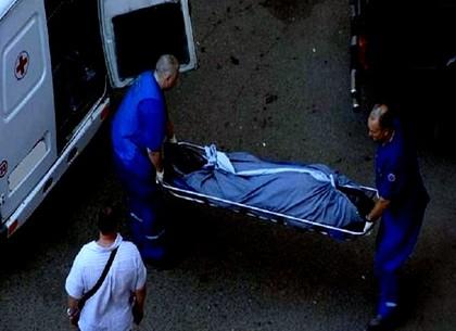 Смерть в ночи: пациент реанимации выбросился из окна