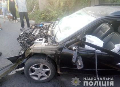 Подробности ДТП на Москалевке: пострадавшие в реанимации