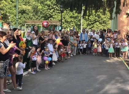 В детском саду на улице Тобольской открылась новая группа