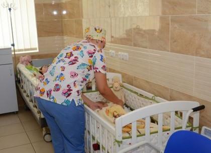 В детском хосписе прошли лечение более 150 маленьких пациентов