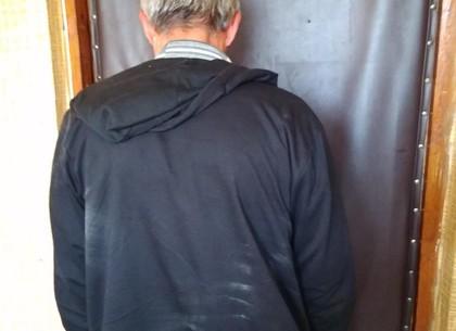 Мужчина ворвался в дом и изнасиловал женщину
