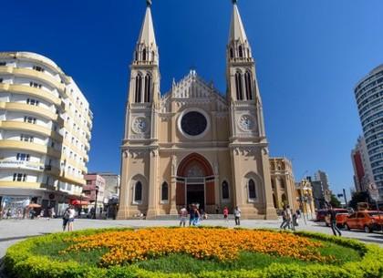 У Харькова может появиться город-партнер в Бразилии
