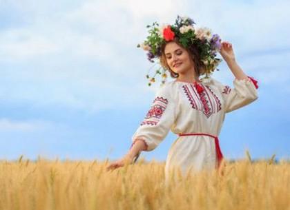 Харьков презентует в Бразилии слобожанские вышиванки