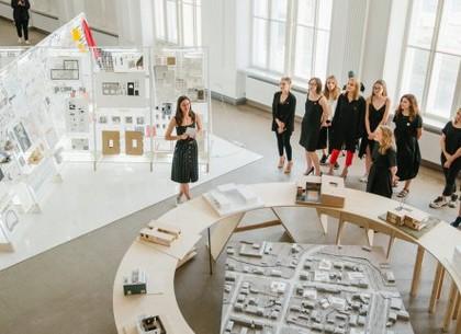 В Муниципальной галерее покажут работы студентов-архитекторов