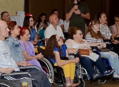 В Харькове людей с инвалидностью обучат прибыльным профессиям