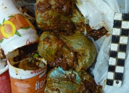 Опасная приправа - кетчуп с наркотой - перехвачена сотрудниками СИЗО