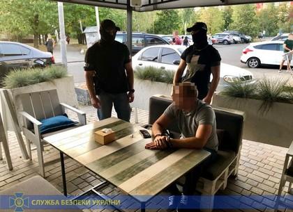 Харьковский следователь обещал за взятку прикрыть уголовное дело