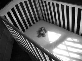Смерть одномесячной малышки: на подозрении - мать ребенка