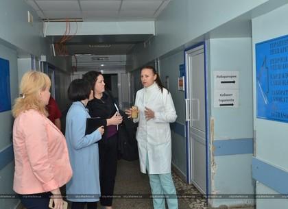 Как в неотложке оказывают первую помощь: работу больницы оценивали иностранцы