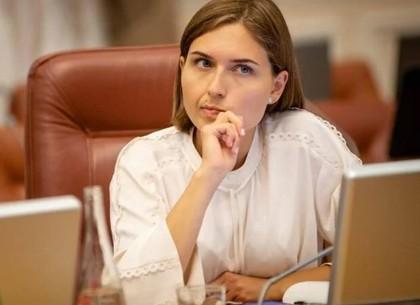 В Харьков с рабочим визитом прибывает министр образования Анна Новосад