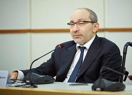 Геннадий Кернес: еще один город-побратим появился у Харькова