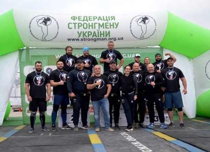 Харьковчанин достойно выступил на квалификации  на чемпионат мира Арнольда Шварценеггера