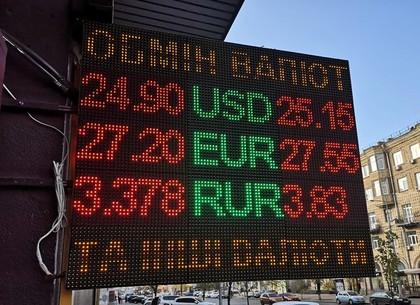Банкиры сбрасывают цены на наличную валюту, чтобы заработать побольше