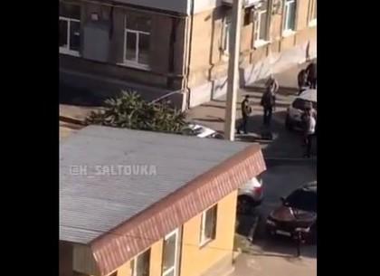 В Харькове у турагентства украли миллион гривень