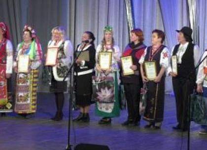 В Харькове прошел юбилейный фестиваль клубов активного долголетия