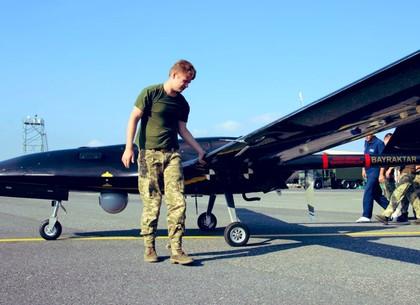 Харьковский курсант стал самым рейтинговым оператором ударных беспилотников в Турции