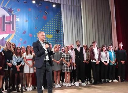 Открылся юбилейный сезон городской молодежной лиги КВН