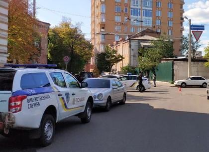 Тысячу харьковчан эвакуировали из-за минирования