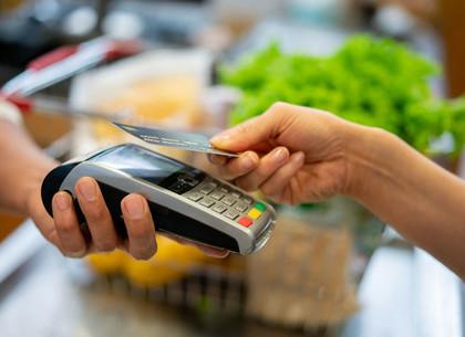 Харьковских предпринимателей обяжут принимать к оплате банковские карточки по-новому