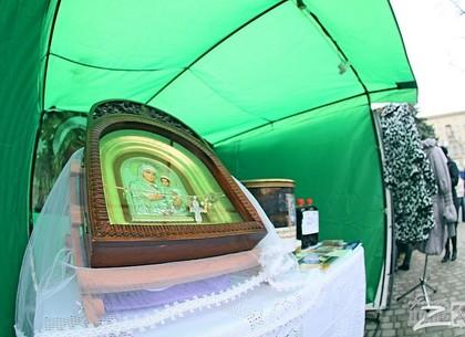 На Покрова в Харькове откроется православная ярмарка