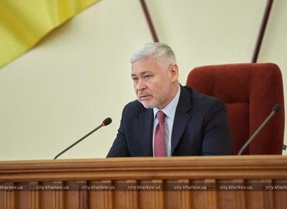Игорь Терехов: Частный сектор возле «Барабашово» в зону переселения не попадает