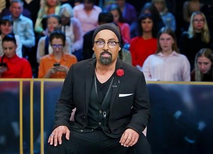 В ток-шоу «Роман с Ольгой» Дима Коляденко признался, что развод стал для него просто адом