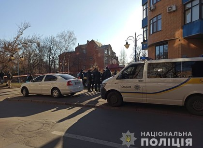 Полиция ввела план «Перехват»  (ФОТО, ВИДЕО с места взрыва)