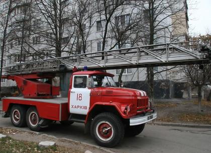 Пенсионерка сгорела в квартире на Салтовке