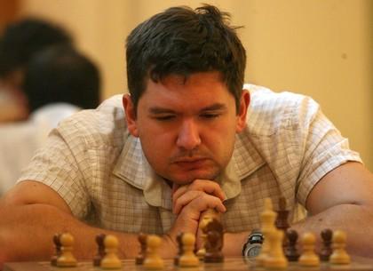 Успех Александра Моисеенко на Мемориале Кереса по быстрым шахматам