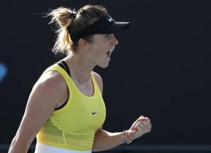 «Это кричит Шарапова!» - Свитолина успешно прошла забавный теннисный квиз