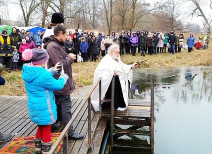 Крещение на Даниловке: очищение души и здоровье тела