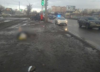 Смертельно ДТП возле Радмира: за рулем автомобиля-убийцы был иностранец