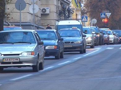 В Харькове скоро заработает электронное удостоверение водителя
