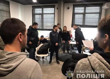 Задержана группа IT-шников, занимавшихся онлайн-казино «под ключ»